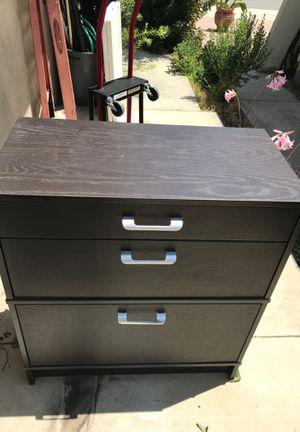 IKEA file cabinet for Sale in Laguna Niguel, CA