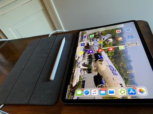 Apple 11 inch Ipad Pro for Sale in Everett, MA