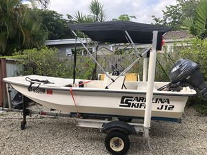 Carolina Skiff for Sale in Miami Shores, FL