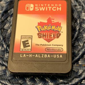 TRADE 'Pokemon Shield' for 'Super Smash Bros' - Nintendo Switch for Sale in Chandler, AZ