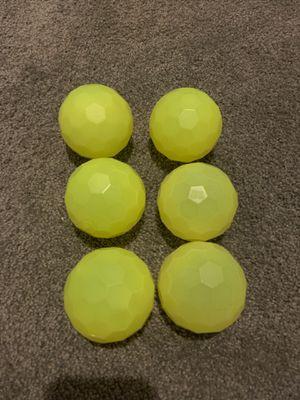 6 Official Blitz Balls for Sale in Zephyrhills, FL