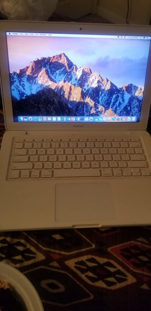 Macbook laptop for Sale in Arlington, VA