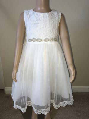 New wedding flower girl communion dresses 12m-7yrs for Sale in San Diego, CA