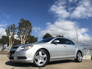 2010 Chevy Malibu for Sale in Chula Vista, CA