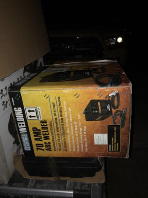 Chicago electric welding for Sale in Sacramento, CA