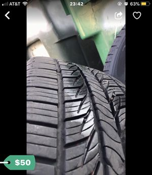 TIRES- used for Sale in Jackson, NJ