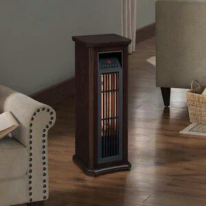 Heater. With remote, New in box. for Sale in Chester, VA