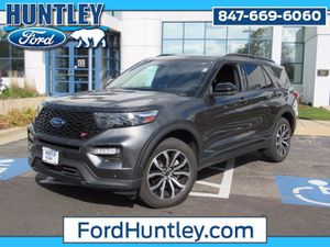 2020 Ford Explorer for Sale in Huntley, IL