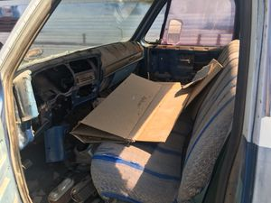 1985 C 10 Bench seat for Sale in North Las Vegas, NV