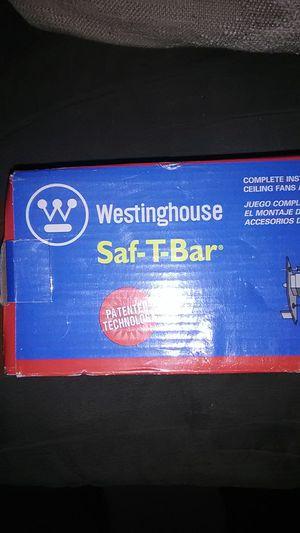 Saf T Bar for Sale in Winston-Salem, NC