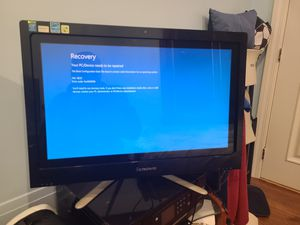Lenovo 2in1 PC for Sale in Queens, NY