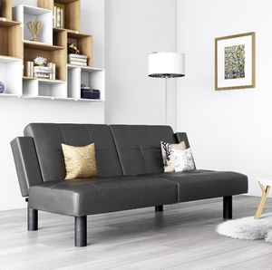 6 months old Futon/ sofa bed for Sale in San Francisco, CA