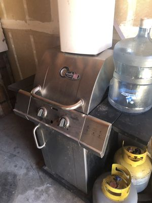 Barbecue &dehumidifier for sale for Sale in Lakeside, CA