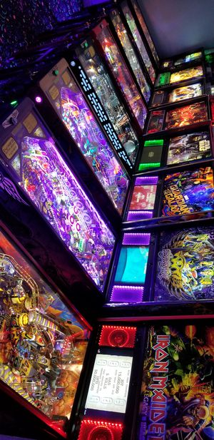 arcade games & pinball machines Must See !!! for Sale in Fort Lauderdale, FL