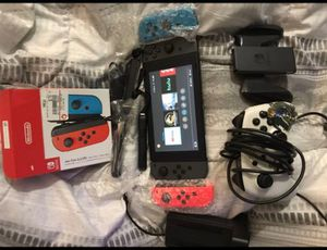 Nintendo switch for Sale in Houma, LA