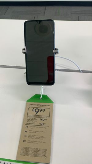 Samsung A10 for Sale in Parlier, CA
