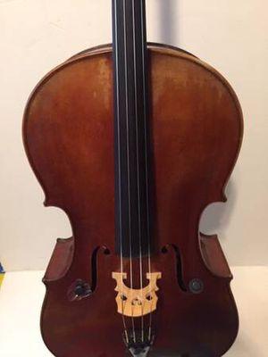 Rare 7/8 Cello for Sale in Los Angeles, CA