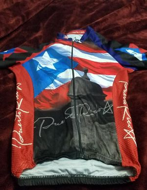 Ironman Puerto Rico Cycling Jersey. Women's XS. Brand NEW w/Tag for Sale in Norfolk, VA