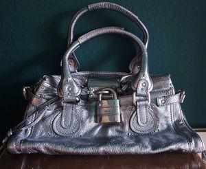 CHLOÉ Paddington Satchel Handbag for Sale in Denver, CO