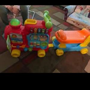 VTech Two In One Learning. for Sale in Anaheim, CA