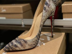 Christian Louboutin red bottoms for Sale in Henderson, NV