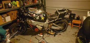 1996 Suzuki GSXR750 SRAD for Sale in Peoria, AZ