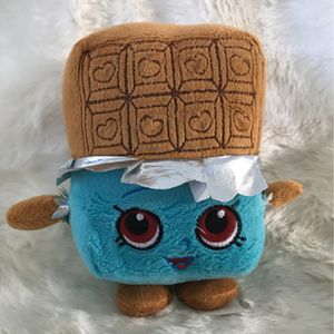 Shopkins/cheeky Chocolate Stuffed Animal for Sale in Menifee, CA