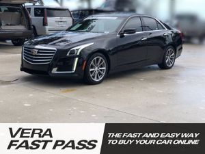 2017 Cadillac CTS Sedan for Sale in Pembroke Pines, FL