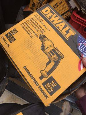 Drill for Sale in Corpus Christi, TX