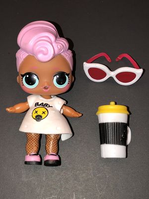 LOL Surprise Doll Grunge Grrrl Toy for Sale in Irving, TX