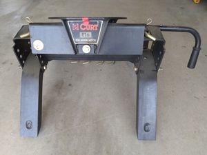Curt E16 5th Wheel Hitch for Sale in Clovis, CA