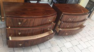 Bernhardt night stand dressers for Sale in Lake Worth, FL