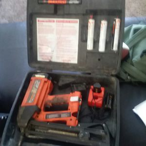 Cordless Nail Gun for Sale in Lakeside, CA