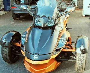 🎁📗$900 One owner Can-Am very clean🎁📗 for Sale in Orange, CA