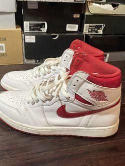 Jordan 1 Metallic Red Size 12 for Sale in Seffner,  FL