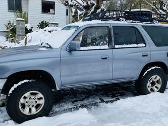 1998 Toyota 4-Runner for Sale in Tacoma,  WA
