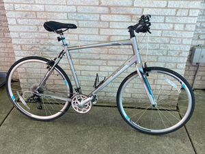 "Specialized Sirrus Pro Men's Hybrid Bike - XL 22.5"" Frame for Sale in Mount Prospect, IL"