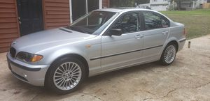 2002 BMW 325xi for Sale in Acworth, GA