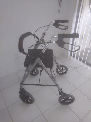 Adult Walker (adjustable) for Sale in Tamarac, FL