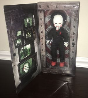 New Living Dead Doll Saw Firm $50 for Sale in Port St. Lucie, FL