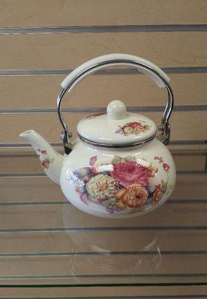 Tea Kettle ( NEW ) kitchenware / dinnerware for Sale in Holladay, UT