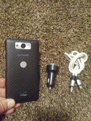 Droid Motorola for Sale in undefined