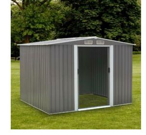8 x 6 garden outdoor shed for Sale in Dallas, TX