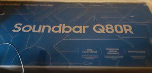 **NEW** Samsung Soundbar!! for Sale in Monroe, WA
