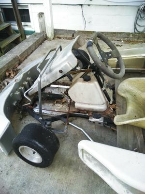 Go-kart Project for Sale in Hyattsville, MD