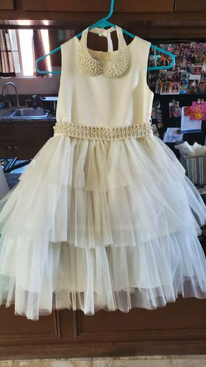 Girl formal dress for Sale in Fullerton, CA