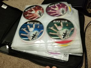 Karaoke cd+g collection for Sale in WA, US
