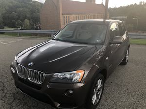 2013 BMW X3 28 X Drive for Sale in Pittsburgh, PA