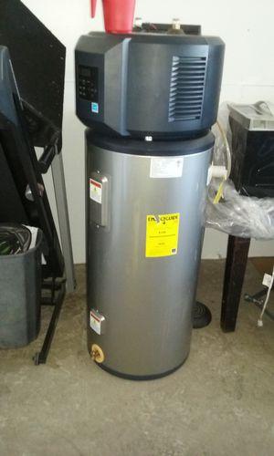 GE hybrid water heater heat pump for Sale in Virginia Beach, VA