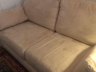 Beige Sleeper Sofa for Sale in Brooklyn,  NY